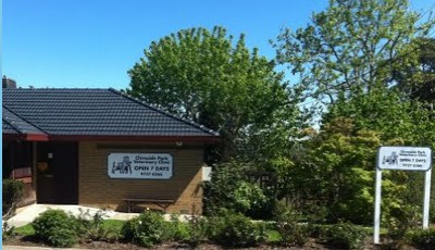 Chirnside Park Veterinary Clinic - Vet Australia