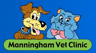 Manningham Veterinary Clinic