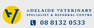 Adelaide Veterinary Specialist  Referral Centre