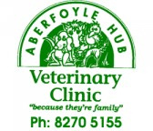 Aberfoyle Hub Veterinary Clinic