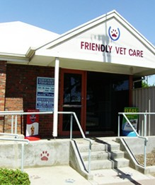 Salisbury Highway Veterinary Surgery - Vet Australia