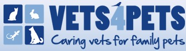 VETS4PETS - Ridgehaven Veterinary Centre
