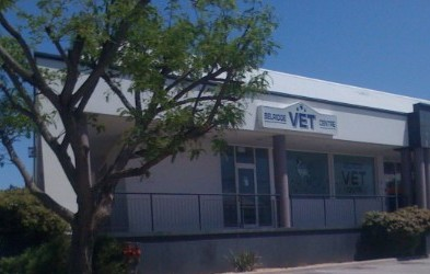 Belridge Veterinary Centre - Vet Australia