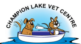 Champion Lake Vet Centre