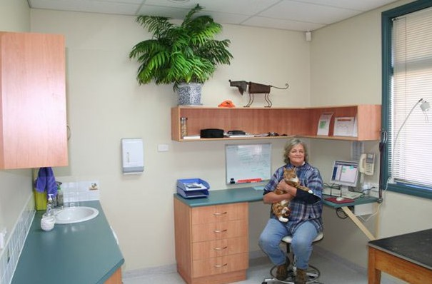 Adelaide Hills Animal Hospital