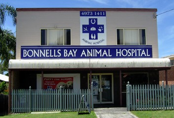 Bonnells Bay Animal Hospital