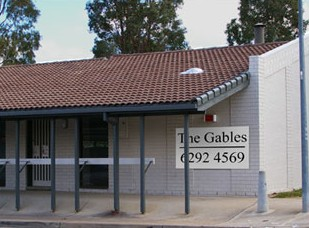 The Gables Veterinary Group