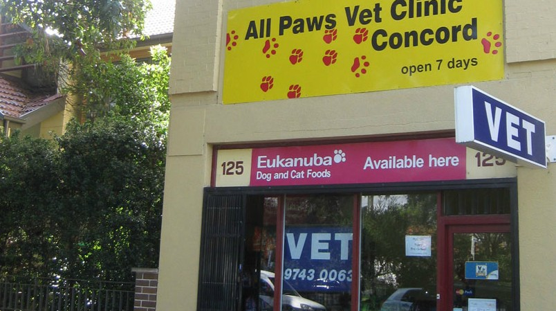All Paws Veterinary Clinic - Vet Australia