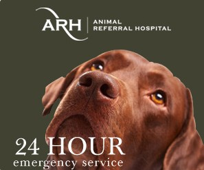 Animal Referral Hospital - Vet Australia