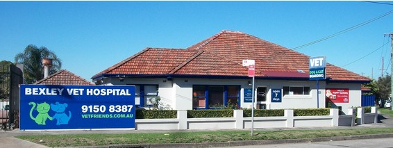 Bexley Veterinary Hospital - Vet Australia