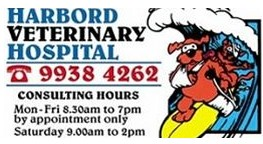 Harbord Veterinary Hospital - Vet Australia