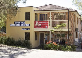 Mona Vale Veterinary Hospital - Vet Australia