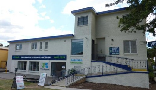 Parramatta Veterinary Hospital - Vet Australia