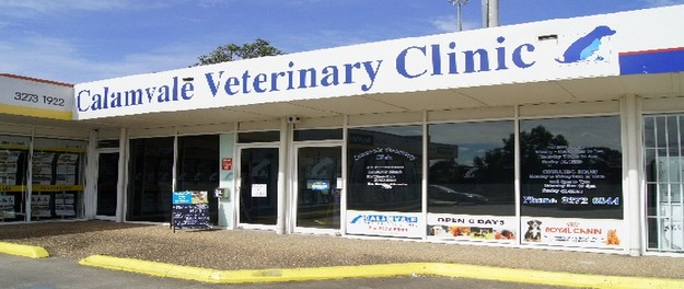 Calamvale Veterinary Clinic