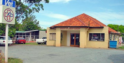 Deagon & Sandgate Veterinary Practice