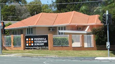 Peninsula Veterinary Surgery