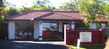 Veterinary Happiness Redland Bay Clinic