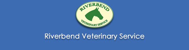 Riverbend Veterinary Service