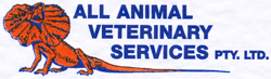 All Animal Veterinary Services Pty Ltd - Vet Australia