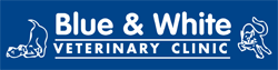 Blue & White Veterinary Clinic