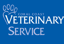 Coral Coast Veterinary Services