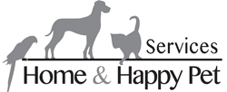 Home & Happy Pet Services