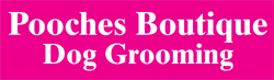 Pooches Boutique Dog Grooming