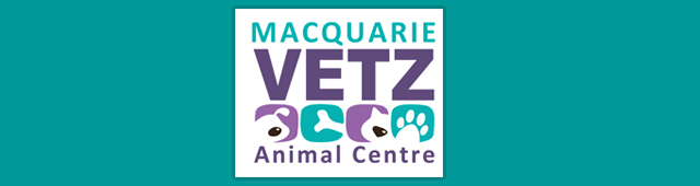 Macquarie Vetz Animal Centre - Vet Australia