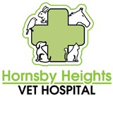 Hornsby Heights Vet Hospital