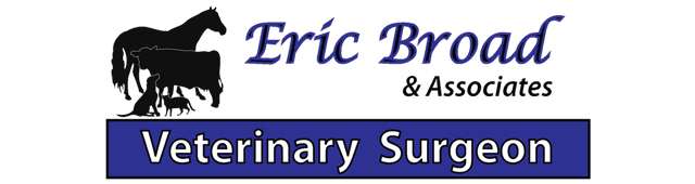Eric Broad Veterinary Surgeon
