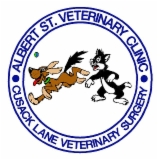 Albert Street Veterinary Clinic